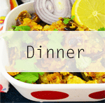 Non-Vegetarian Recipes - Dinner