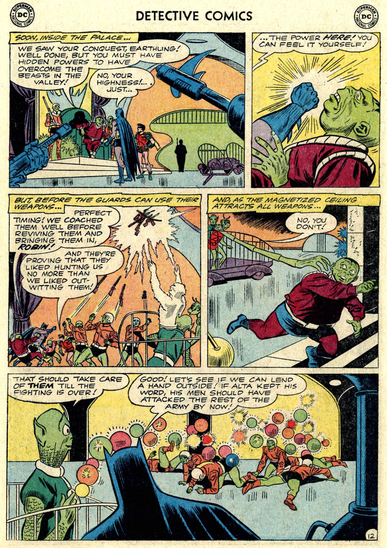 Detective Comics (1937) 299 Page 13