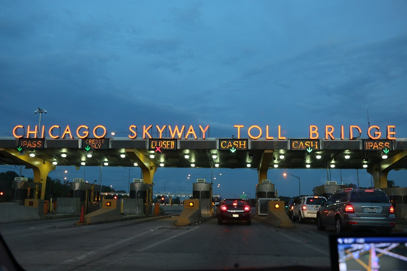 Michigan Exposures: The Chicago Skyway