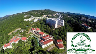 MIZORAM UNIVERSITY ONLINE COURSE : E-LEARNING
