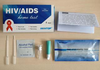 HIV Home Test Kits