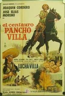 El Centauro Pancho Villa – DVDRIP LATINO