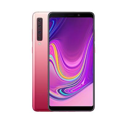Firmware Samsung Galaxy A9 SM-A920F Flash File (Binary Update)