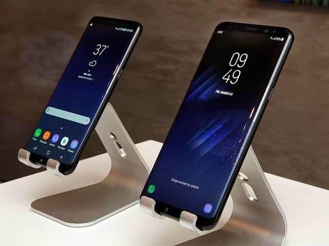 مواصفات وسعر هاتف Samsung Galaxy S9 بالصور