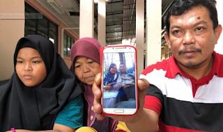 Mangsa Ragut Meninggal Dunia Selepas 8 Hari Dirawat