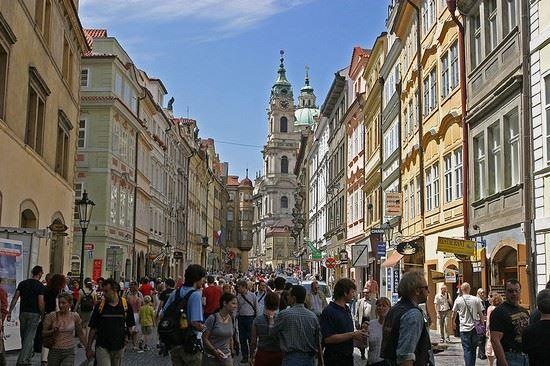 quartiere-Mala-strana-Praga