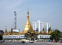 Yangon - Myanmar Tours - Huong Viet Travel