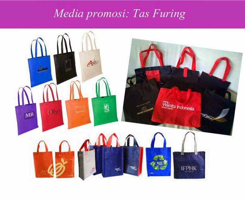 Tas Promosi dan Souvenir di Tangerang