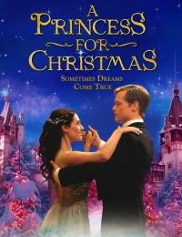 A Princess for Christmas   Bmovies