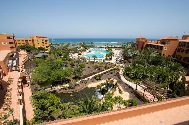 Hotel Sheraton-Fuerteventura