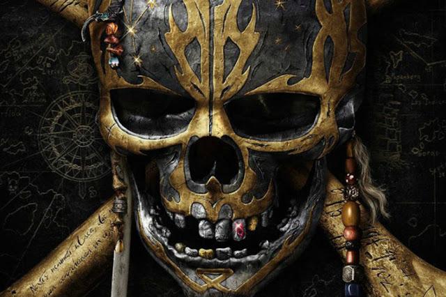 Movie Terbaru 2017 - Kumpulan Foto Pirates of the Caribbean 5, Video Pirates of the Caribbean 5 dan Fakta Pirates of the Caribbean 5