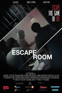 Film Escape Room 2017