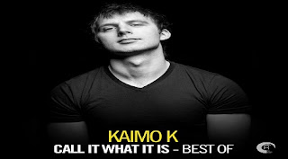 Kaimo K - Call it what it is @ Radio DJ ONE
