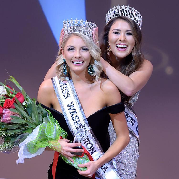 Miss America - Official Site