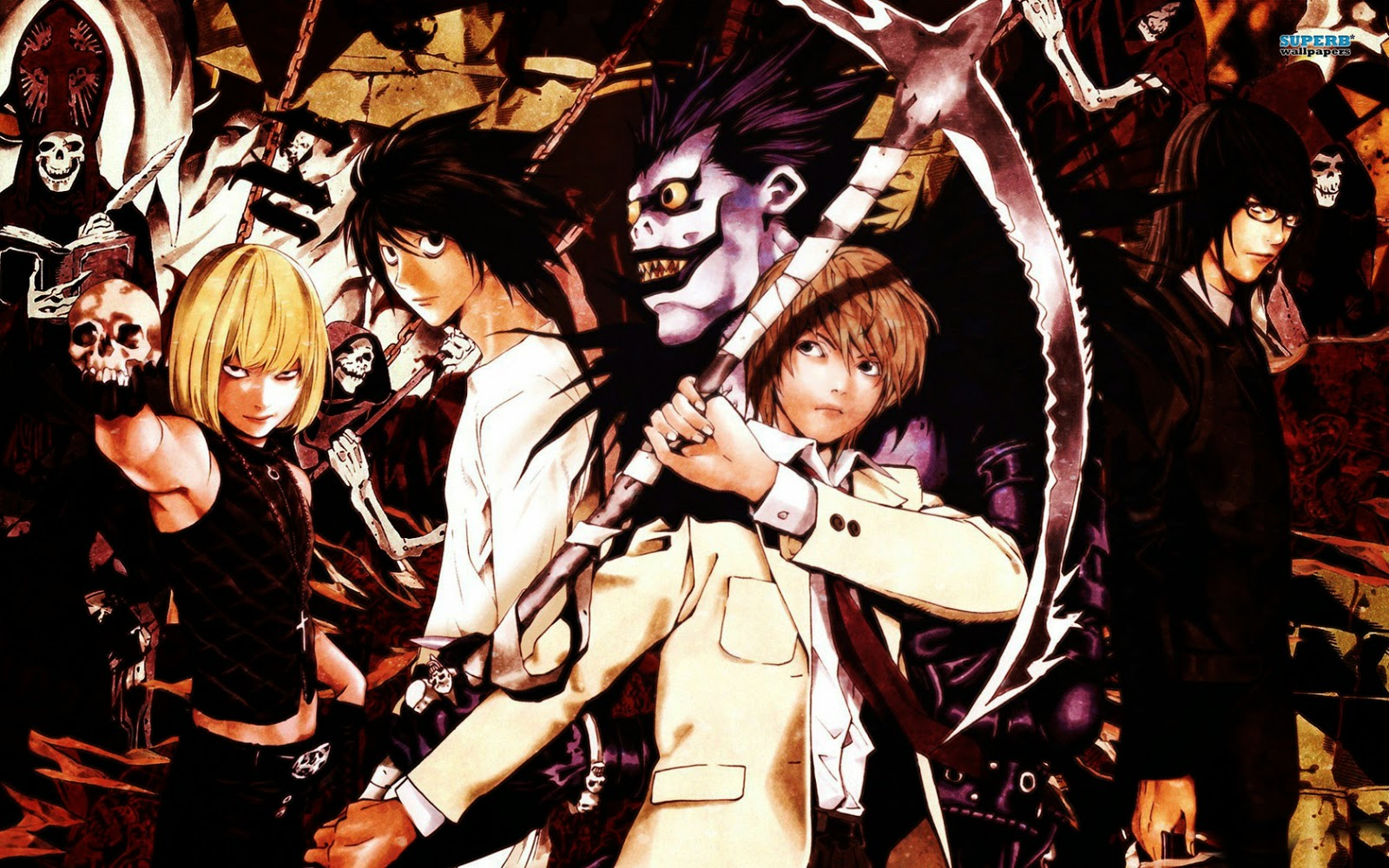 death note 14093 1680x1050