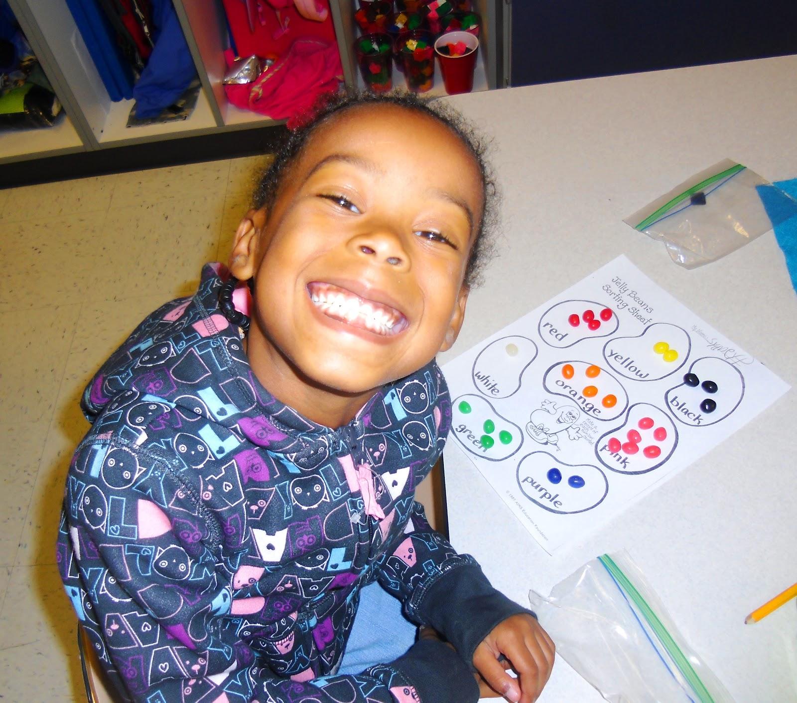 Miss Voss Kindergarten Class