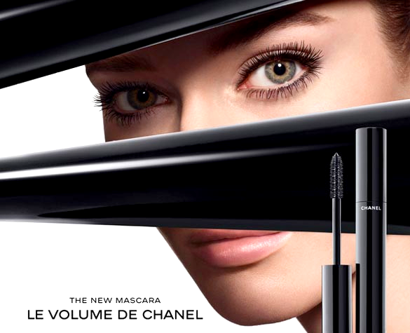 jac for chanel le volume de chanel mascara. Black Bedroom Furniture Sets. Home Design Ideas