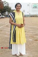 Actress Suhasini Manirathnam Pos at Producer Council Election 2017  0003.jpg