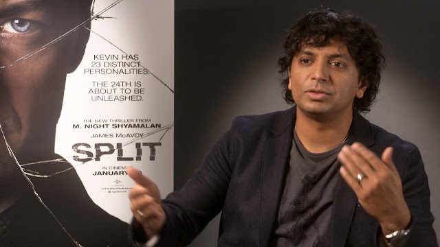 M. Night Shyamalan, diretor de Corpo Fechado (Fragmentado e Vidro), disse durante entrevista ao Yahoo que recebeu propostas da Marvel e da DC, mas recusou todas.