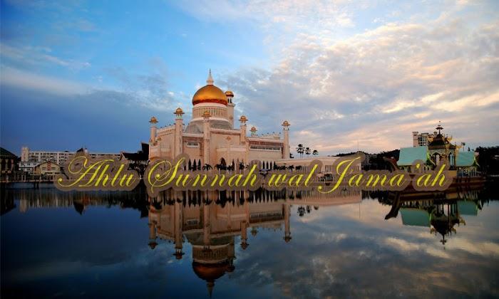 Bergandeng Tangan Perkokoh Islam Ramah Ahlusunnah wal Jama'ah