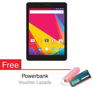 Evercoss Winner Tab V Tablet Murah Harga Rp 800 Ribuan