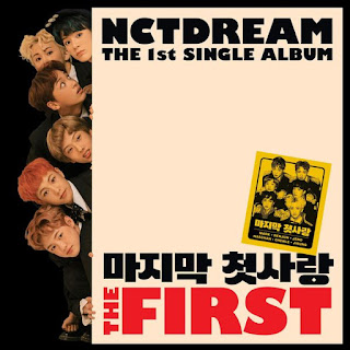 Download MP3 [Full Album] NCT DREAM – The First (The 1st Single Album)