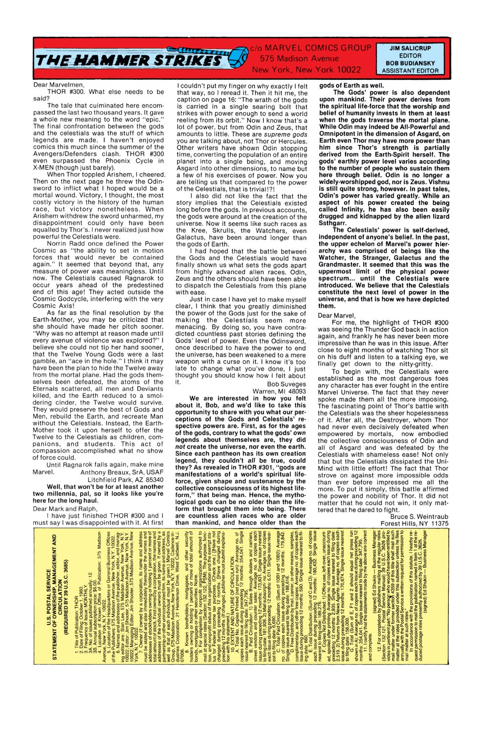 Thor (1966) 306 Page 24