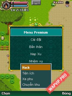 KPAH 1.6.7 Premium - Siêu Tiện Ích - Hack Giày, Đánh Xa, Đánh Nhanh,  MP Ảo