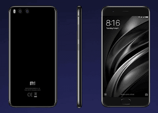 Xiaomi Mi 6 Review price in India