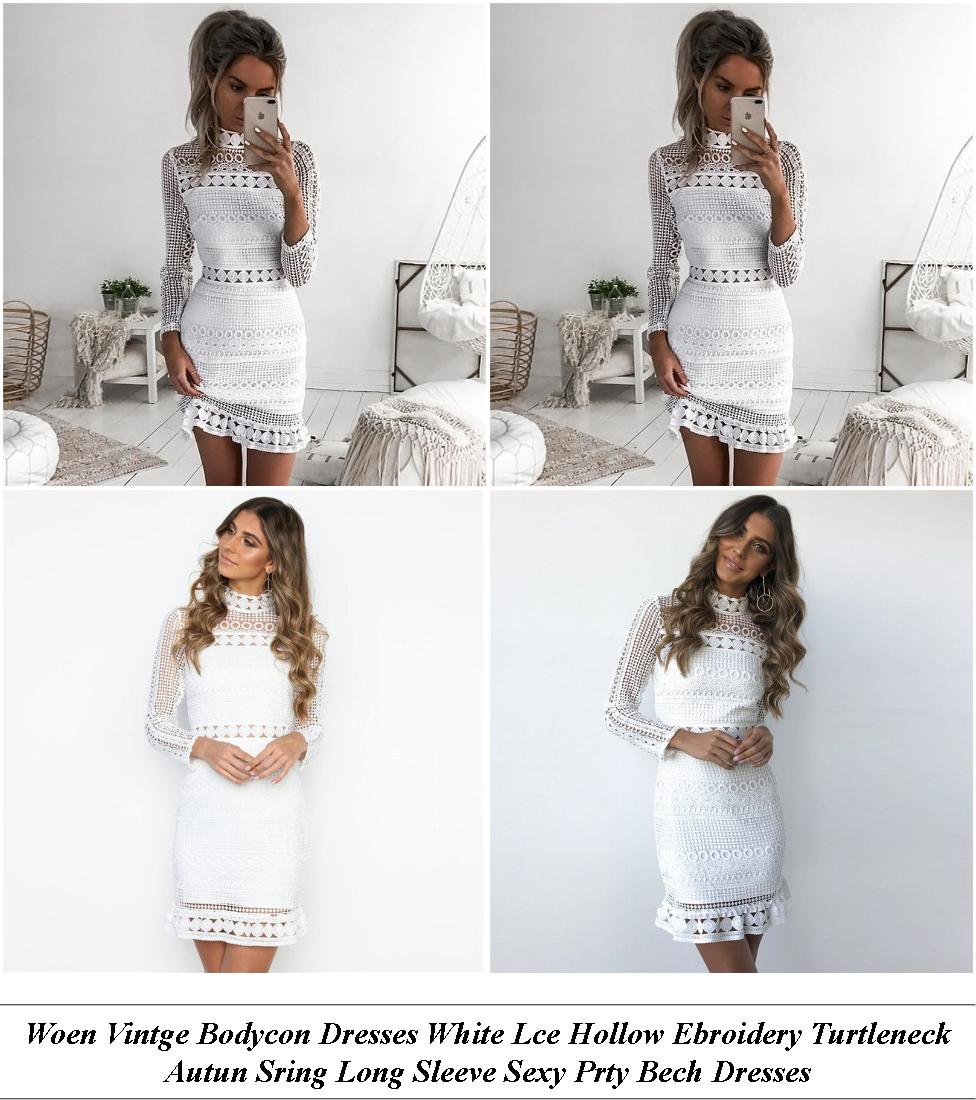 Can I Wear Lack And White Dress To A Wedding - Sale Online Shop Kleidung - Long Sleeve Maxi Dress Sale Uk
