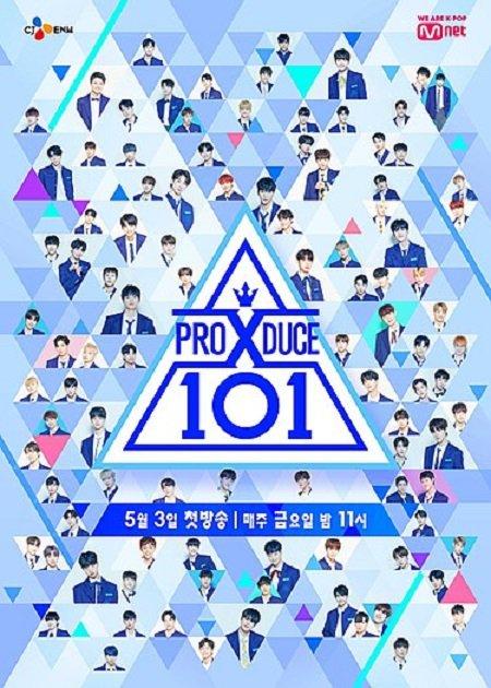 Produce X101 Mùa 4 - Produce X101 Vietsub (2019)