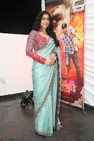 Regina Casandra in Lovely Beautiful saree Stunning Pics ~  Exclusive 51.JPG