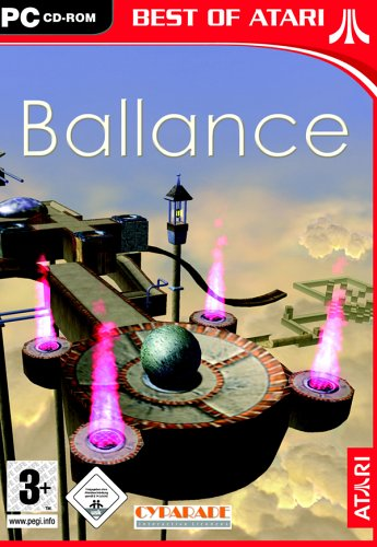 Ballance - PC Review and Full Download   Old PC Gaming