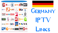 germany free iptv list m3u links updated and working