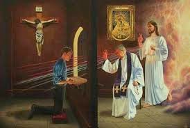 ⛪ The Sacrament of Penance
