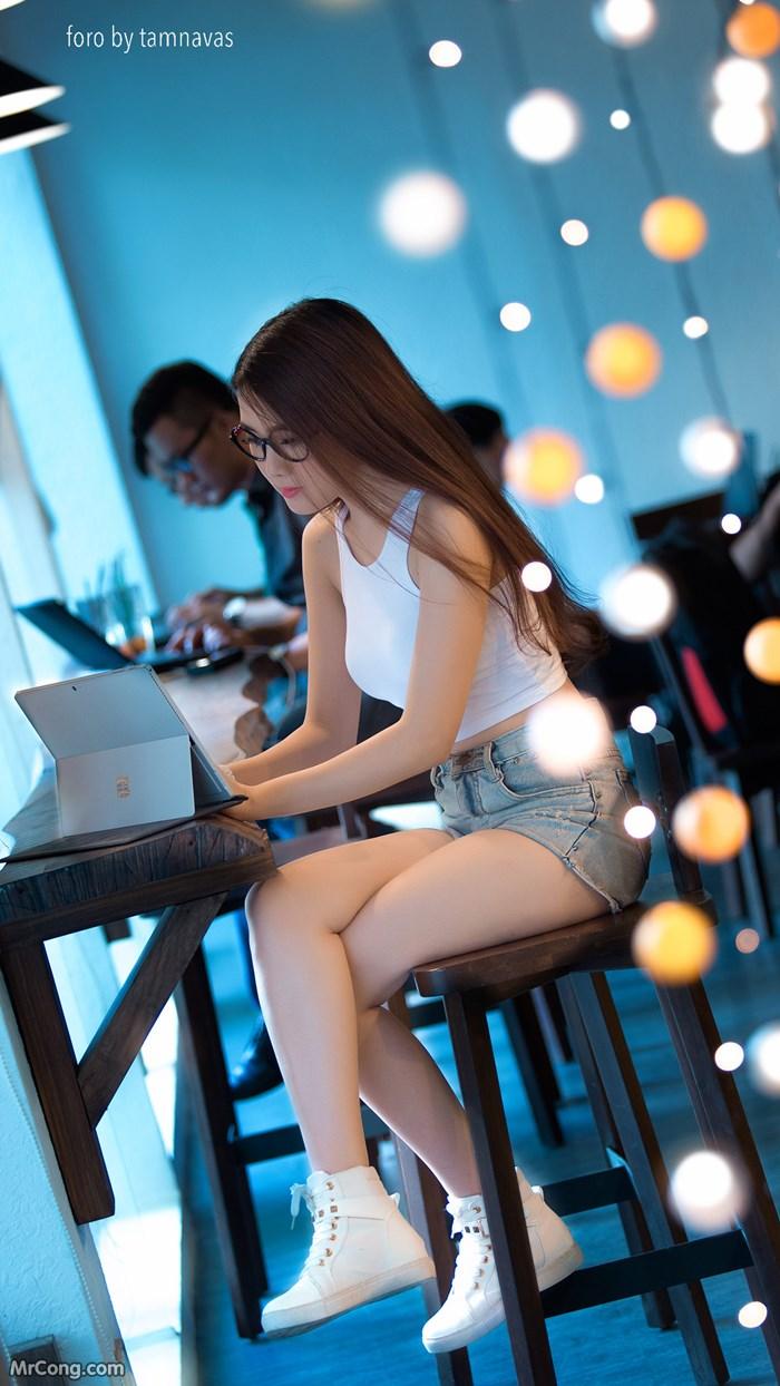 Image Girl-xinh-Viet-Nam-by-Le-Thanh-Tam-MrCong.com-012 in post Bộ ảnh con gái Việt xinh đẹp và quyến rũ chụp bởi Lê Thành Tâm (260 ảnh)
