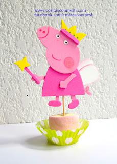 Fiesta-peppa-pig-cumpleaños