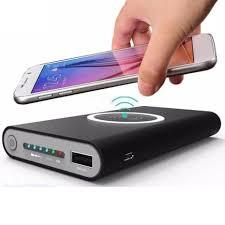 WiFi Charge