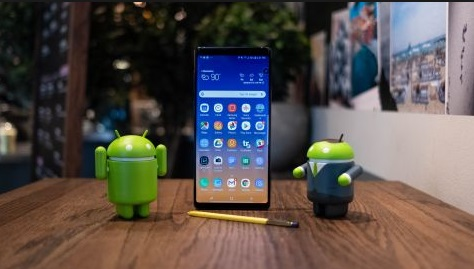 Keunggulan Samsung Galaxy Note 9 - Kinerja
