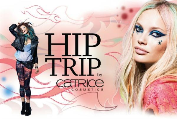CATRICE Hip Trip Limited Edition - Preview
