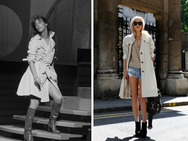 look trench birkin