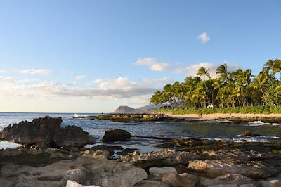 Ko Olina Cove