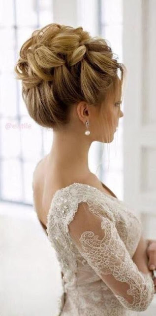 200 Beautiful Wedding Hairstyles For Brides In 2019 Women Hairstyle Haircuts