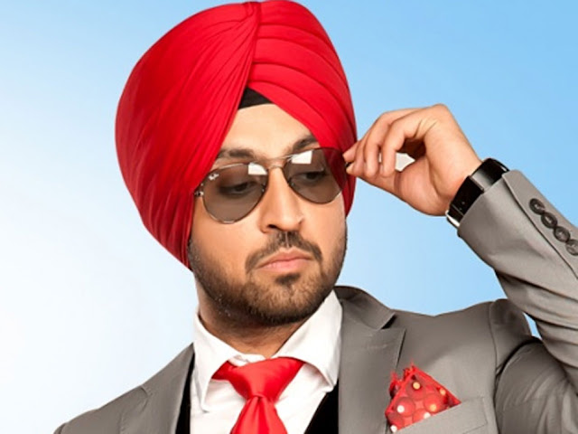 Video: Diljit Dosanjh Exclusive Interview - 2012