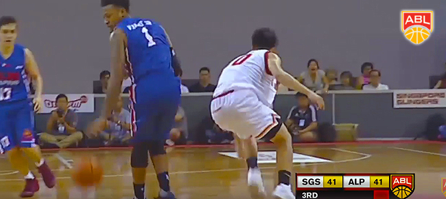 HIGHLIGHTS: Alab Pilipinas vs. Singapore Slingers (VIDEO) December 18