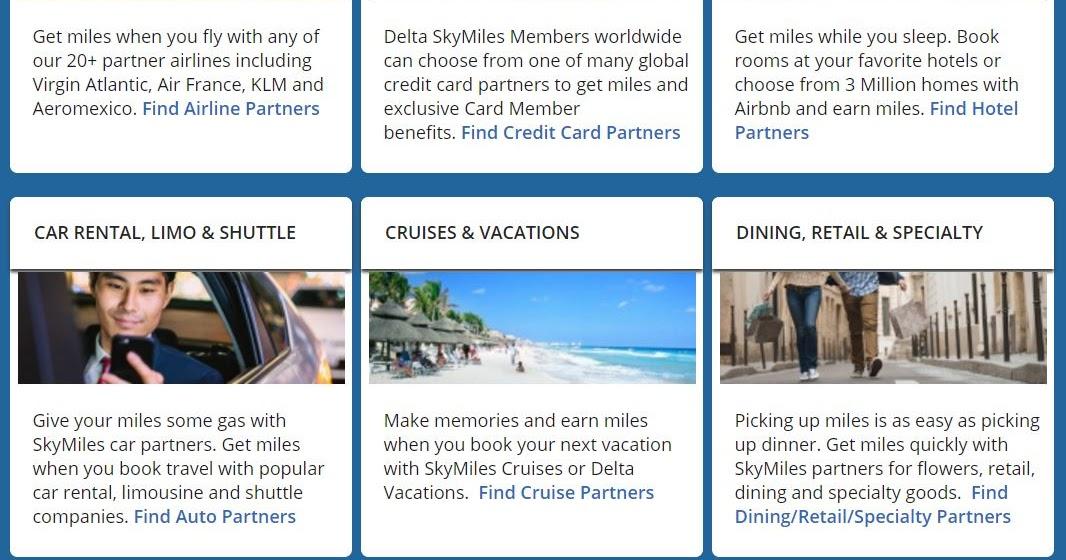 Delta Skymiles Partners Hotels Rouydadnews Info
