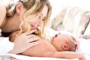 Πρόγραμμα για τι νέες μαμάδες