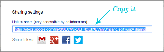 How to Host CSS or JavaScript Files in Blogger using Google Drive