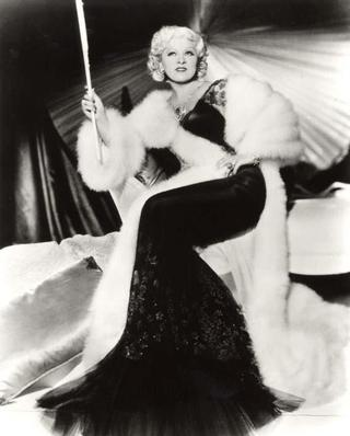 dirty fabulous 1930s hollywood decadence
