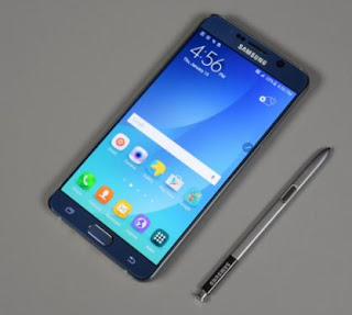 T-Mobile Samsung Galaxy Note 7